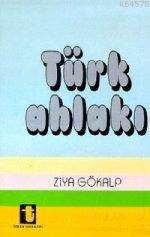 Türk Ahlaki