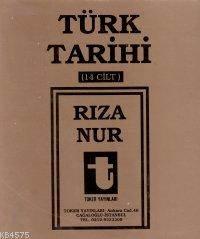 Türk Tarihi (14 Cilt)