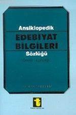 Ansiklopedik Edebiyat Bilgileri Sözlügü