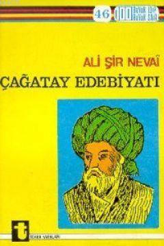 Ali Sir Nevai ve Çagatay Edebiyati