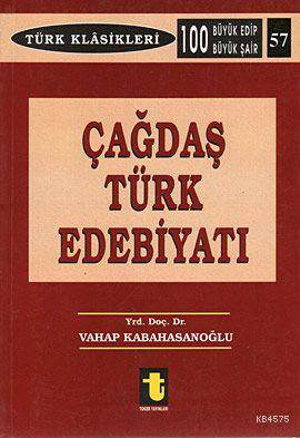Çagdas Türk Edebiyati