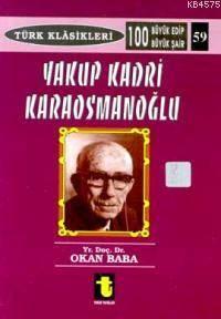 Yakup Kadri Karaosmanoglu