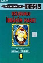 Erzurumlu Ibrahim Hakki