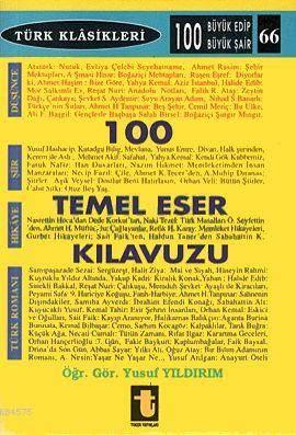 100 Temel Eser Kilavuzu