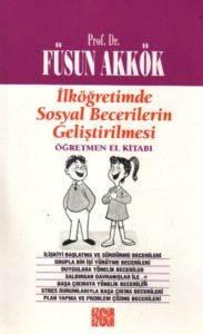 İlköğretimde Sosyal Becerilerin Geliştirilmesi  Öğretmen El Kitabı