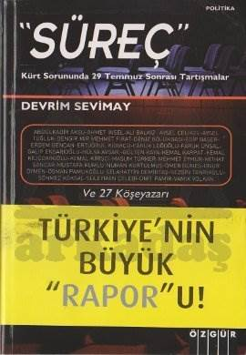 Süreç: Kürt Sorununda 29 Temmuz Sonrası Tartışmalar