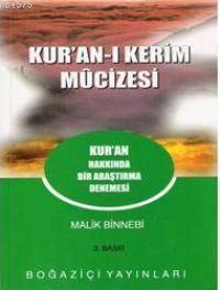 Kuran-I Kerim <br/>Mucizesi; Kur ...