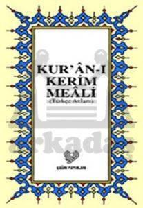 Kur'an-ı Kerim Meali - Küçük  Boy