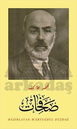 Safahat,  ( Osmanli Türkçesi Tipkibasim )
