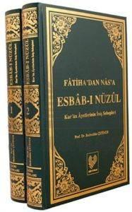 Fatiha' Dan – Nas'A Esbab-İ Nüzul ( Kitap Kağidi )