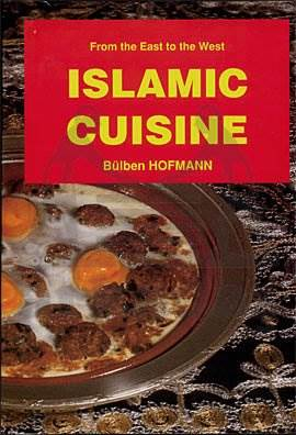 İslamic Cusine, ( İngilizce )