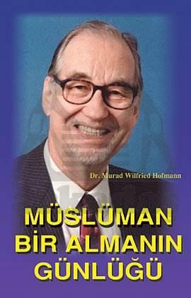 Müslüman Bir Alman'İn Günlüğü