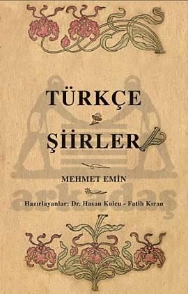 Türkçe Şiirler ( Osmanli Türkçesi Asli İle Birlikte )