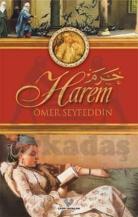 Harem ( Oskanli Türkçesi Asli İle Birlikte )
