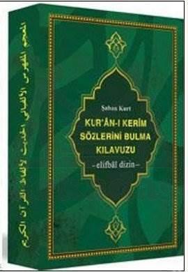 Kur'An-İ Kerim Sözlerini Bulma Kilavuzu