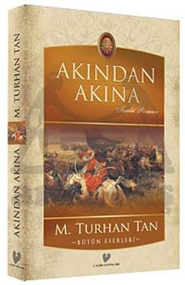 Akindan Akina
