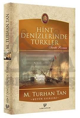 Hint Denizlerinde Türkler