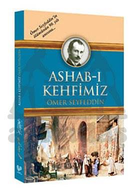 Ashab-İ Kefhimiz ( Osmanli Türkçesi İle Birlikte )