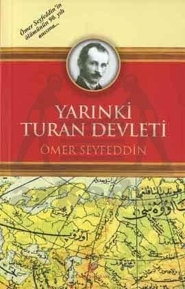 Yarinki Turan Devleti ( Osmanli Türkçesi İle Birlikte )