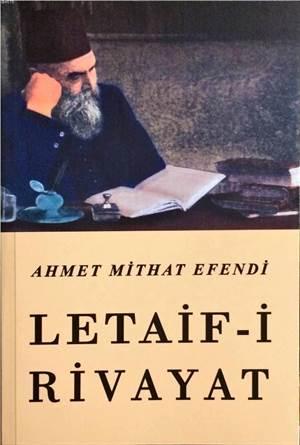 Letaif-İ Rivayat