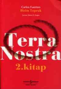 Bizim Toprak Terra Nostra Takım Kutulu