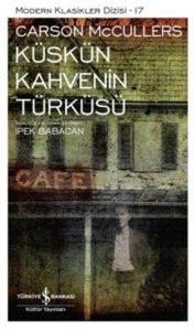 Küskün Kahvenin Türküsü (Karton K.)