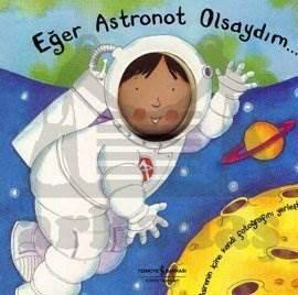 Eğer Astronot Olsaydım