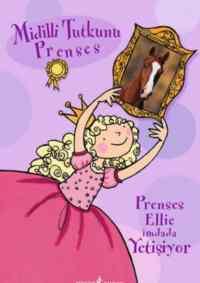 Midilli Tutkunu Prenses - Prenses Ellie İmdada Yetişiyor