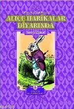 Alice Harikalar Diyarında - Karton Kapak