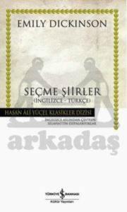 Seçme Şiirler - Hasan Ali Yücel Klasikleri