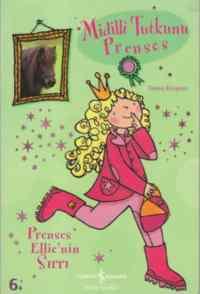 Midilli Tutkunu Prenses ( Prenses Ellie'nin Sırrı )