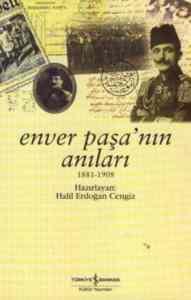 Enver Paşa'nın Anıları