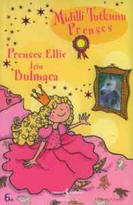 Midilli Tutkunu Prenses ( Prenses Ellie İçin Bulmaca)