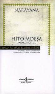 Hitopadeşa (Yararlı Eğitim)