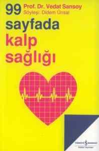 99 Sayfada Kalp Sağlığı