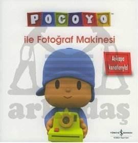 Pocoyo ile Fotoğraf Makinesi