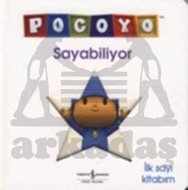 Pocoyo Sayabiliyor