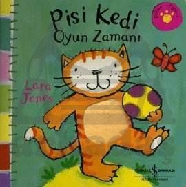 Pisi Kedi'nin Oyun Zamanı