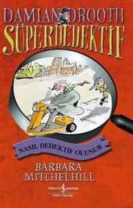 Süper Dedektif - Nasıl Dedektif Olunur