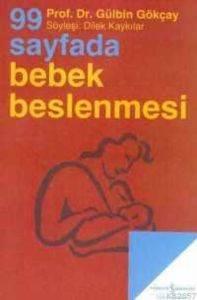 99 Sayfada Bebek Beslenmesi