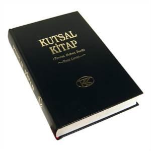 Kitab-ı Mukaddes ( ...