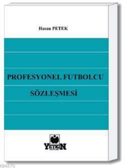 Profesyonel Futbolcu Sözleşmesi