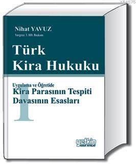Türk Kira Hukuku