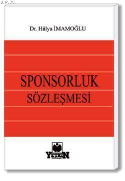 Sponsorluk Sözleşmesi