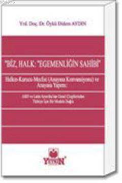 Halkın - Kurucu - Meclisi (Anayasa Konvansiyonu)