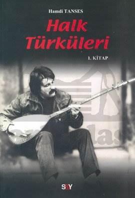 Halk Türküleri 1. Kitap