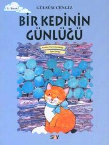 Bir Kedinin Günlüğü