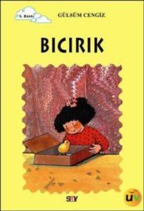 Tomurcuk Kitaplar- Bıcırık