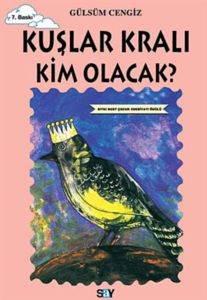 Kuşlar Kralı Kim Olacak?
