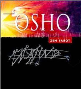 Osho Zen Tarot 4.  ...